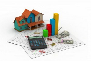 8960064-sale-house-and-calculator